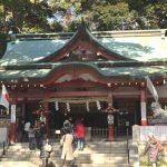 日帰りなのに旅行気分♪~梅園から歩いてパワースポットで有名な来宮神社へ~ムスメにわかりやすい例えはプールだった