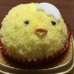 セブンイレブンの『ことりのムースケーキ』を食べてみた(*゚▽゚*)